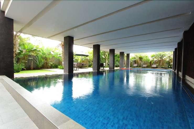 Hotel Mitra Bandung - Indoor/Outdoor Pool
