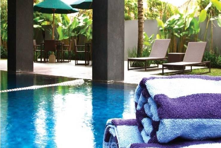 Hotel Mitra Bandung - Kolam Renang