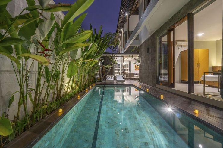 Villa Gamelan Bali - Pool