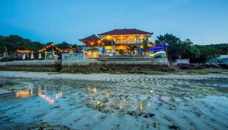 Aurora Beach View Bali - exterior