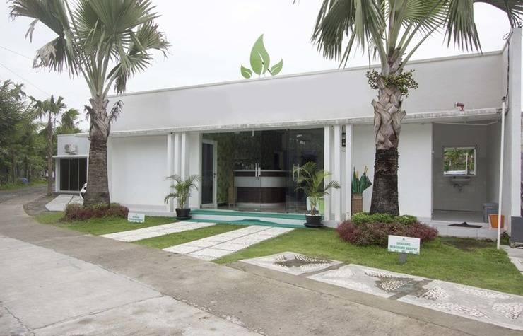 RedDoorz at Condong Catur Asem Gede - Exterior