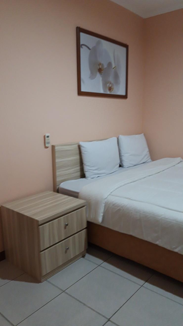 Hotel Catellya Bandung - Kamar