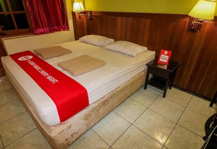 NIDA Rooms Jaya Barat 15 Marvel City - Kamar tamu