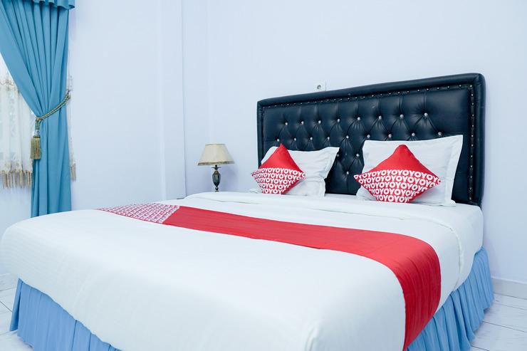 OYO 679 Hotel Niaga Bengkulu - Guestroom