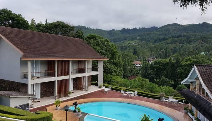 Hotel Ariandri Puncak Bogor - 1