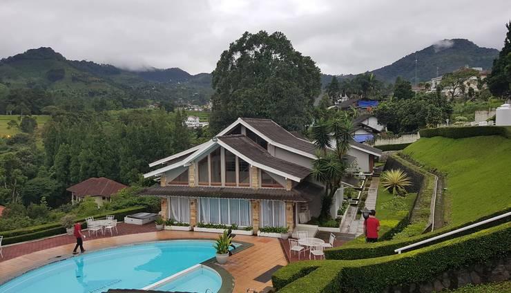 Hotel Ariandri Puncak Bogor - 3
