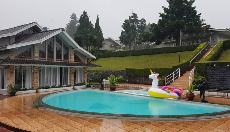 Hotel Ariandri Puncak Bogor - 4