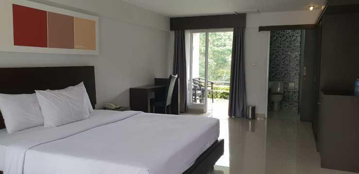 Hotel Ariandri Puncak Bogor - A0202A9F8Y4