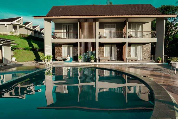 Hotel Ariandri Puncak Bogor - Facilities