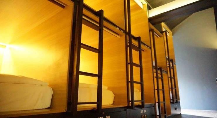 Tarif Hotel M Boutique Hostel Seminyak (Bali)