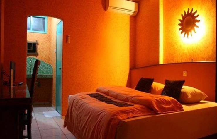 Hotel La Hasienda Kupang - Room