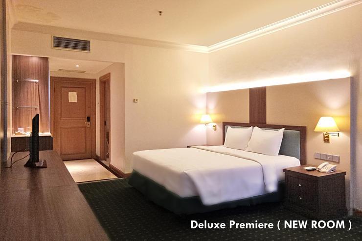 Hotel Tunjungan Surabaya - DlxP