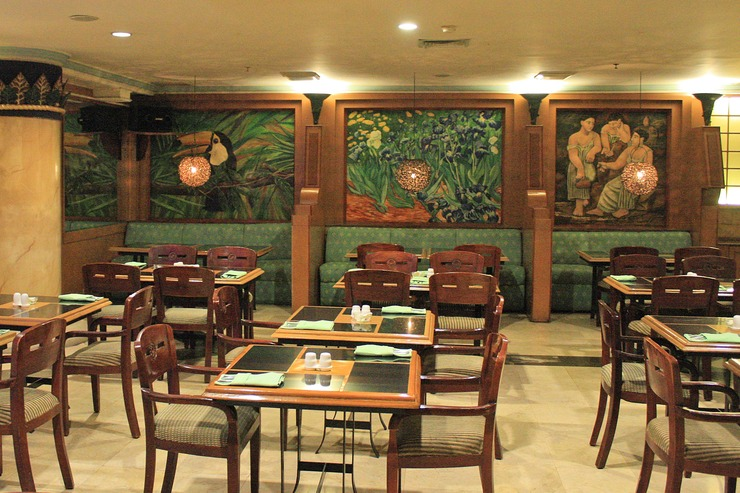 Hotel Tunjungan Surabaya - Pemuda Cafe