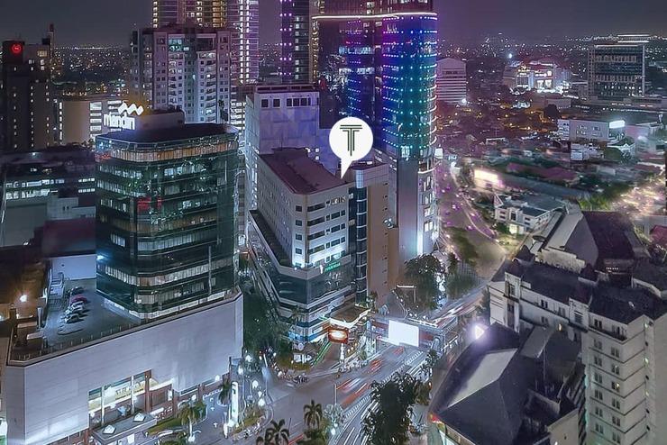 Hotel Tunjungan Surabaya - v
