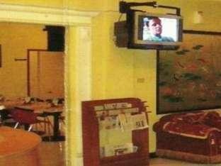 Hotel Belvena Palembang -