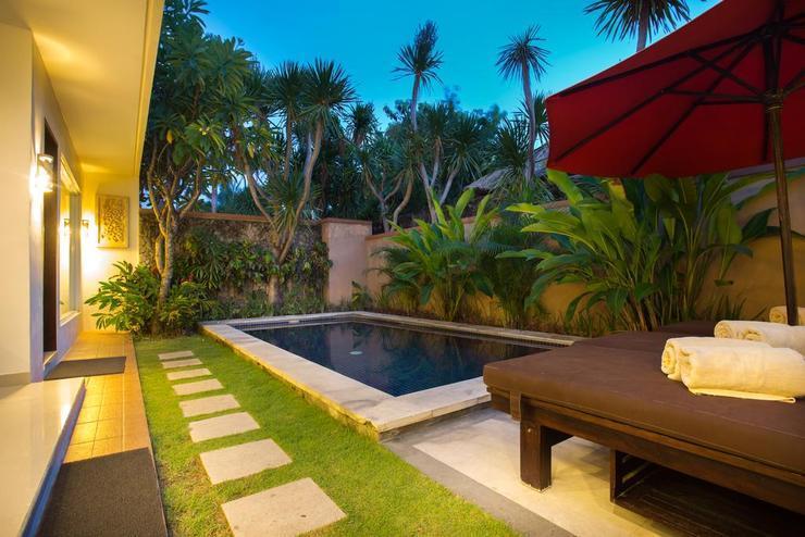 Bali Yubi Villa Bali - The Yubi Boutique Villas