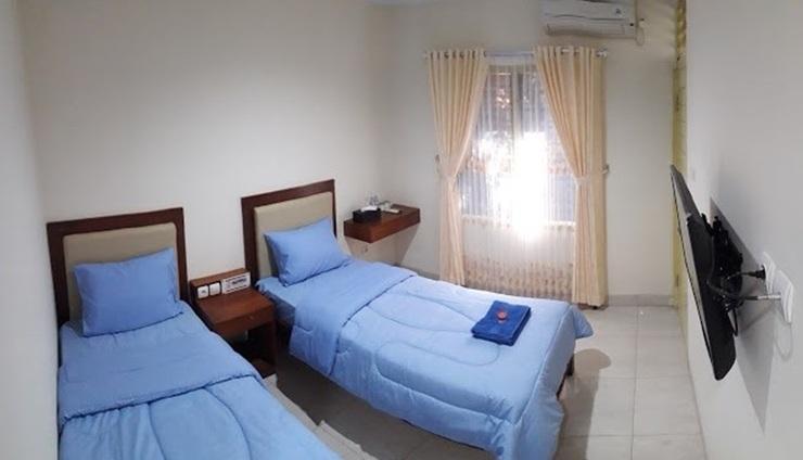 Omah Wiwitan Yogyakarta - Room
