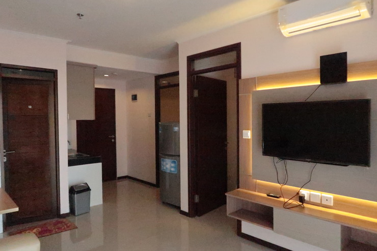Apartement Gateway Pasteur 2 Bed by Mike Living Bandung - Interior