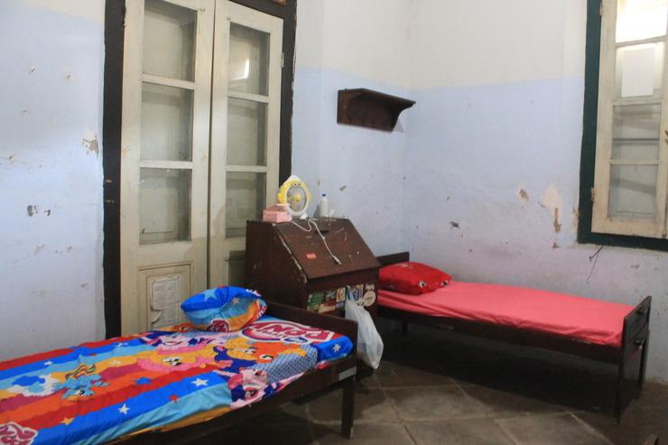 Omah Kartini Semarang Semarang - Rooms
