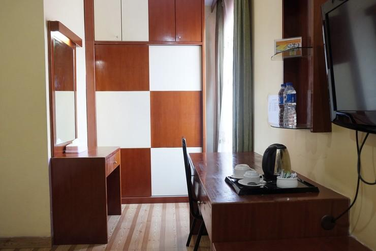 S Hotel Batam Batam - Interior