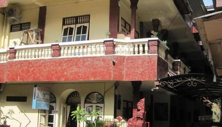 Bali Duta Wisata Bali - Eksterior