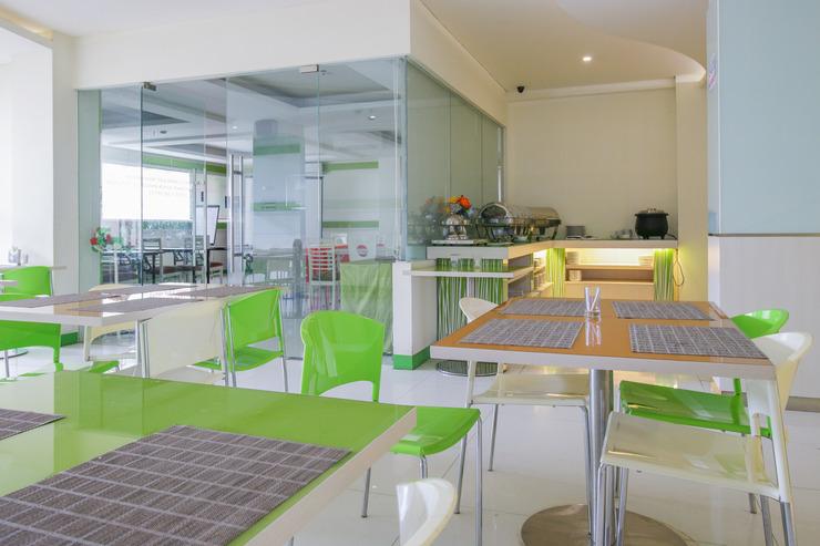 Airy Sirimau Cendrawasih 20A Ambon Ambon - Restaurant