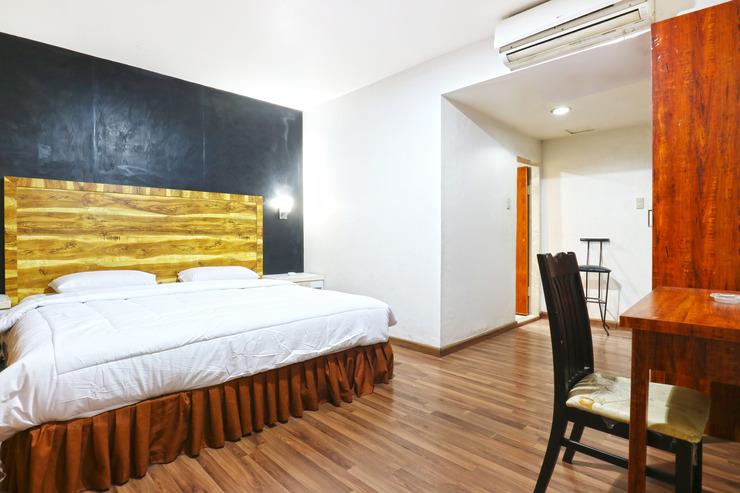 Lee Garden Hotel Medan - deluxe