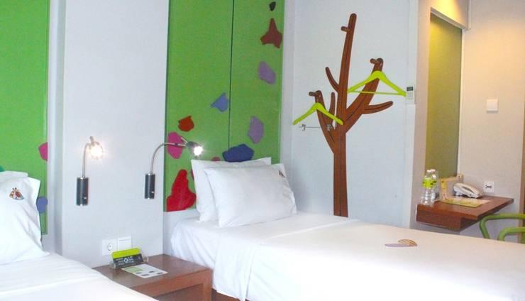 MaxOne Hotel Sabang - Happinness Standard Twin