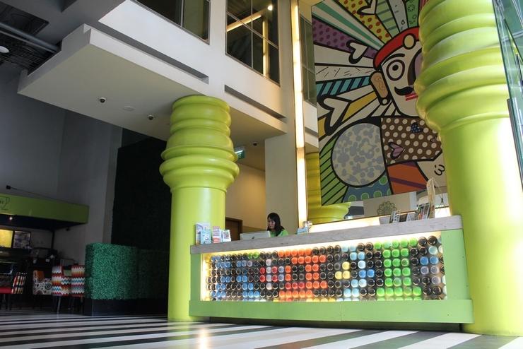 MaxOne Hotel Sabang - 10/05/2019