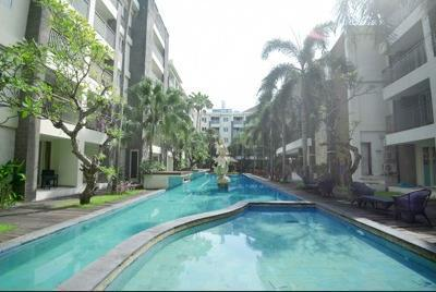 Airy Kuta Majapahit 18 Bali Bali - Swimming Pool