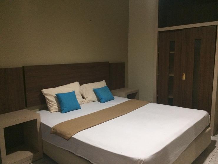 Ve Hotel Palembang Palembang - Superior room