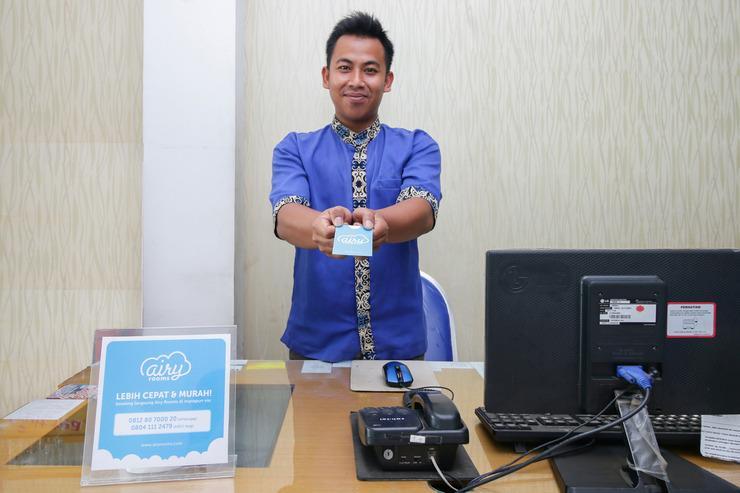 Airy Klojen Tidar 2B Malang - Others