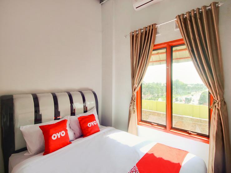 OYO 3844 Shinta Guesthouse Medan - Guestroom S/D