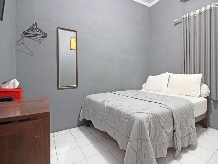 Wisma Asri Yogyakarta - Guestroom