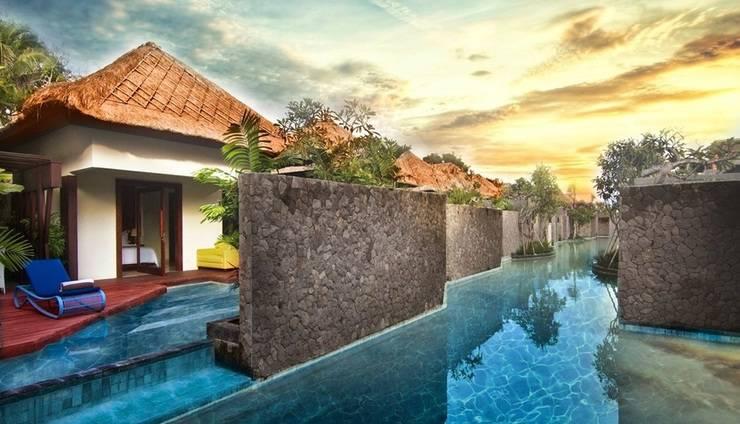 Inaya Putri Bali - The Village Pool