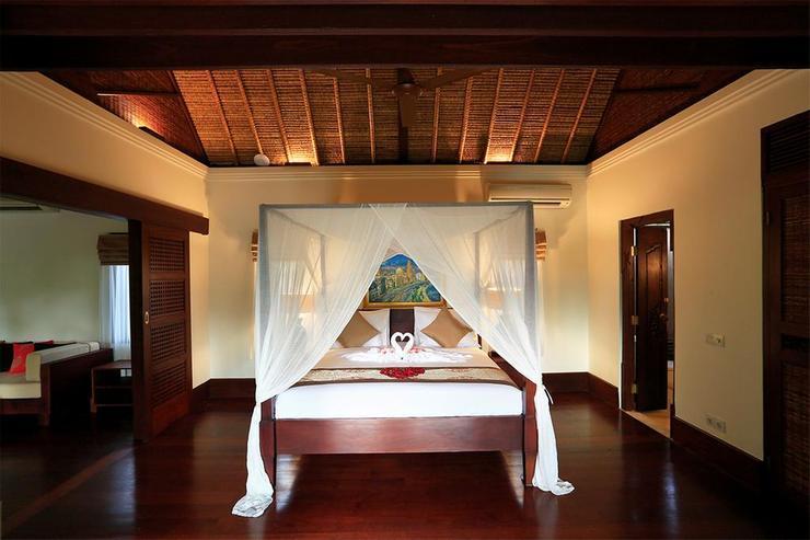 Baliana Villa Pererenan - Guest room