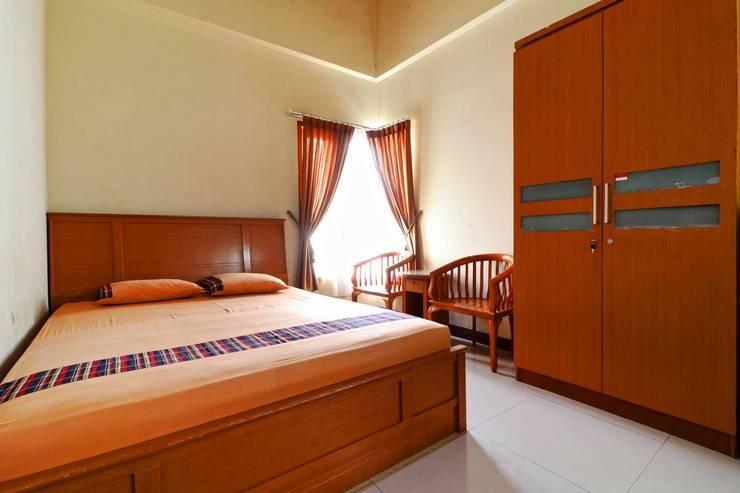 Bedur Homestay Syariah Bekasi - Double Room