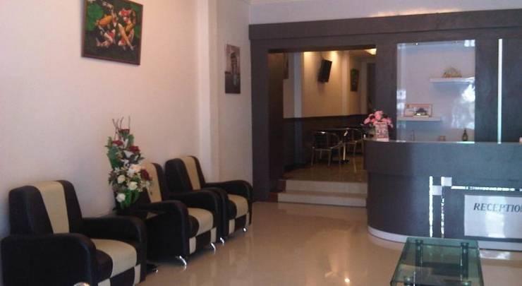 IP Hotel Palembang Palembang - (16/July/2014)