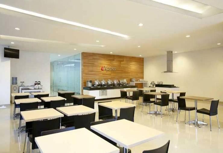 Amaris Hotel Ponorogo - Restaurant