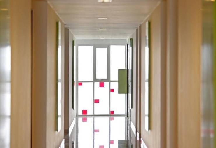 Amaris Hotel Ponorogo - Interior