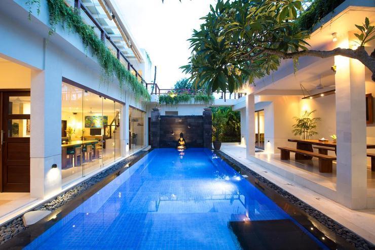 Sunset Paradise Villa Jimbaran 3003 Bali - Appearance
