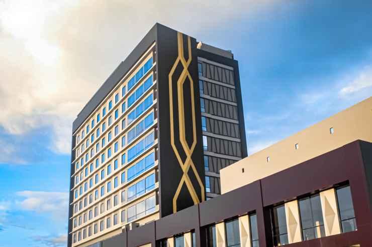 Suni Hotel & Convention Abepura managed by Parkside Jayapura - View