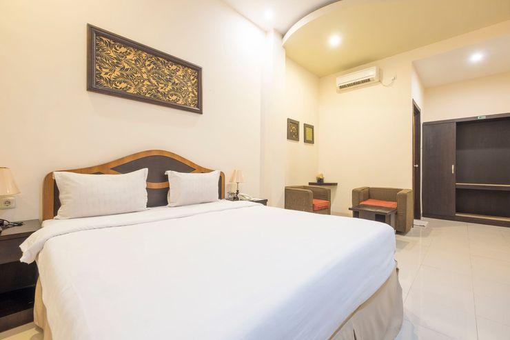 AsiaHotel Makassar - Bedroom