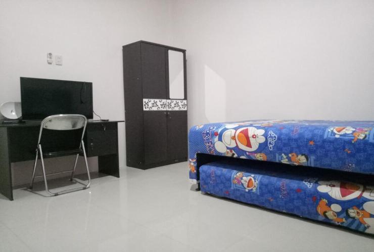 Femi Homestay Medan Medan - Guest room