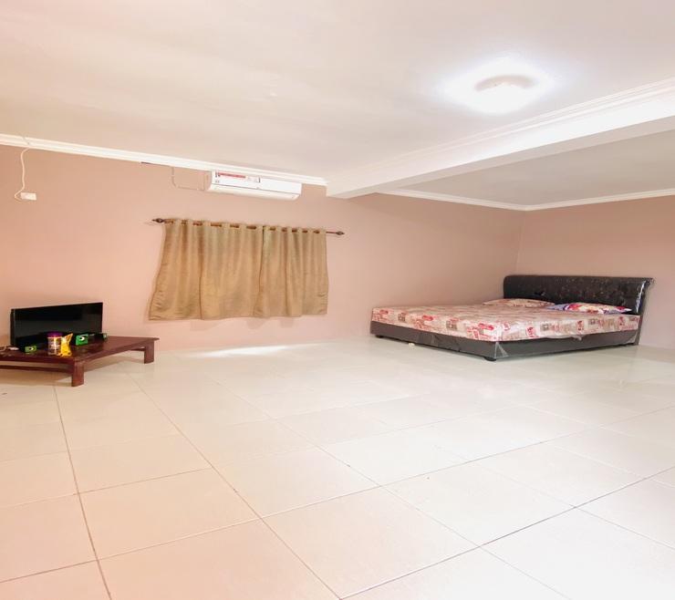 OYO 3491 Banawa Residence Balikpapan - Guestroom