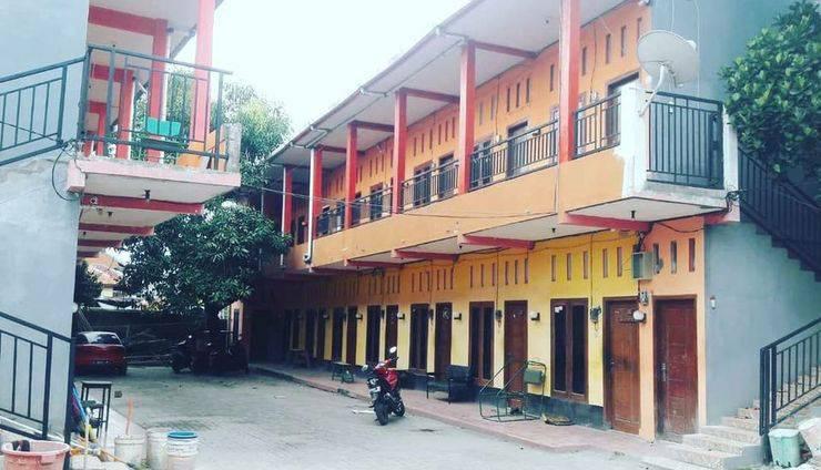 Kost Hotel Pekalongan Pekalongan - Exterior