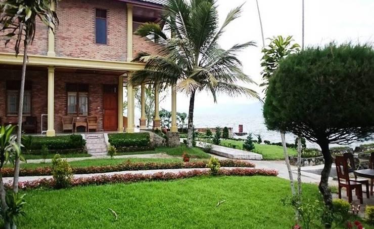 NIDA Rooms Toba Samosir 2073 Tuk Tuk Siadong Samosir - Eksterior
