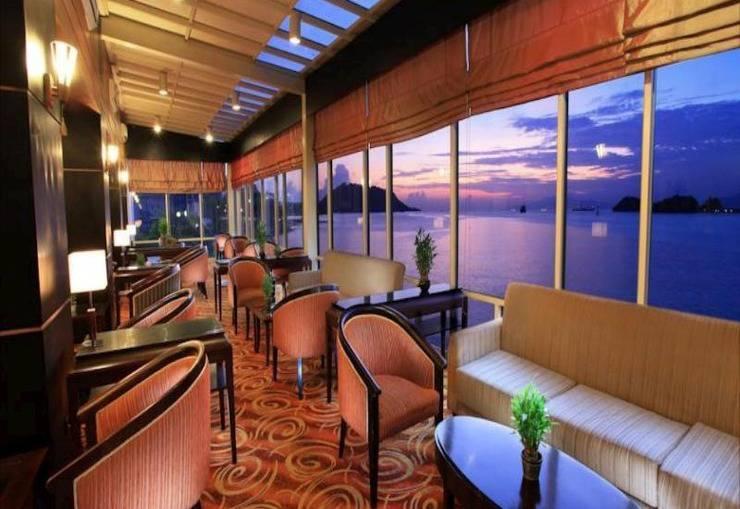 Swiss-Belhotel Papua Jayapura - Resto