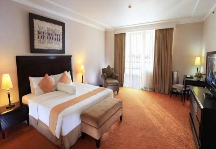 Swiss-Belhotel Papua Jayapura - Room