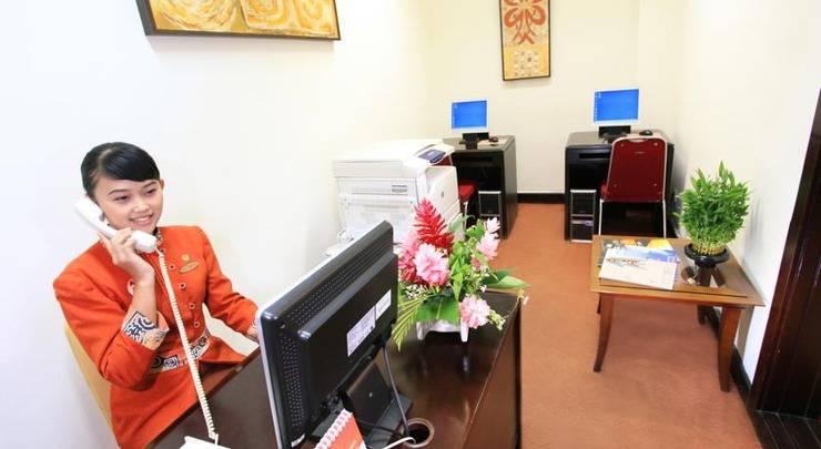 Swiss-Belhotel Papua Jayapura - Service
